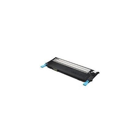 Toner Ciano Compatibile Per Samsung CLT-C406S
