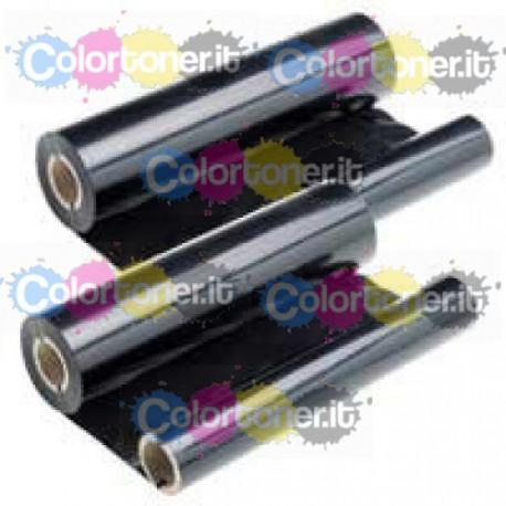 Rotolo ttr compatibile con sharp NX P500 e UX 9CR