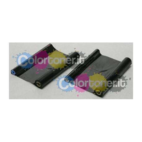Nastro A Trasferimento Termico Compatibile Con Panasonic KX-FA133X