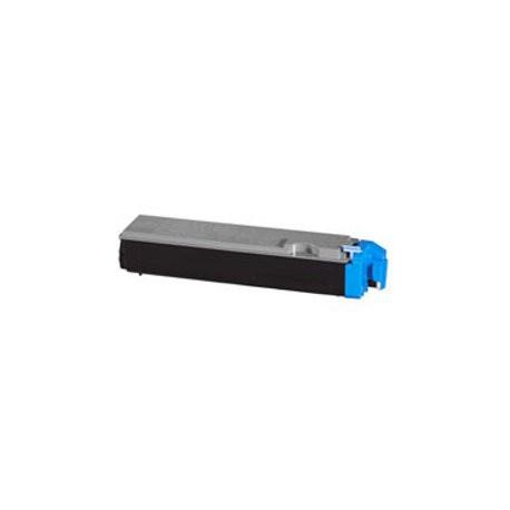 Toner Ciano Compatibile Per Kyocera Mita TK-520C