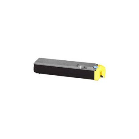 Toner Giallo Compatibile Per Kyocera Mita TK-520Y