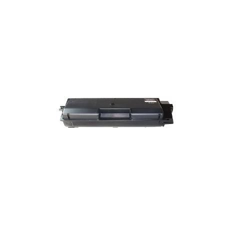 Toner Nero Compatibile Per Kyocera Mita TK-580K