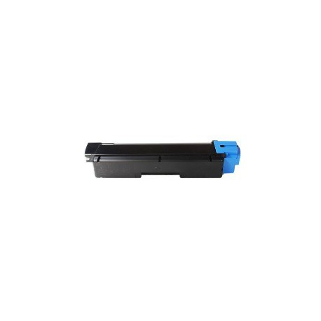 Toner Ciano Compatibile Per Kyocera Mita TK-580C