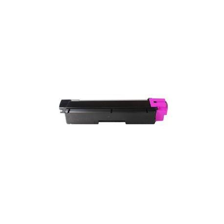 Toner Magenta Compatibile Per Kyocera Mita TK-580M