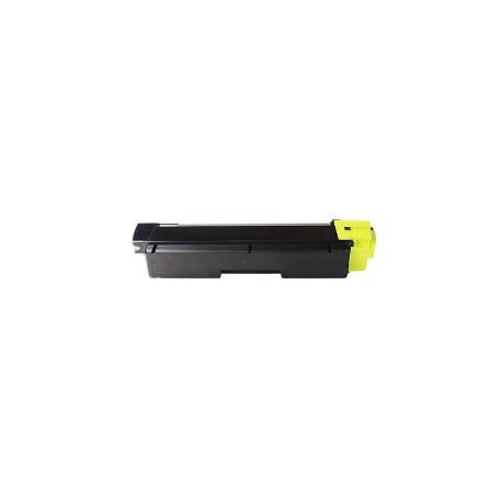Toner Giallo Compatibile Per Kyocera Mita TK-580Y