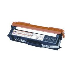 Toner Nero Compatibile Per Brother TN-325BK