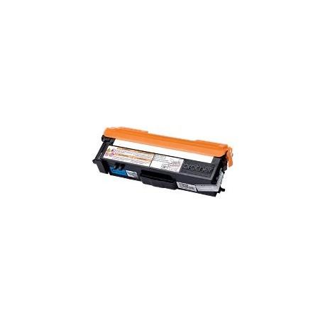 Toner Ciano Compatibile Per Brother TN-325C