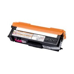 Toner Magenta Compatibile Per Brother TN-325M