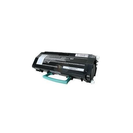 Toner Nero Compatibile Per Lexmark X264H11G
