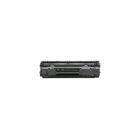 Toner Nero Compatibile Per Hp CB435A