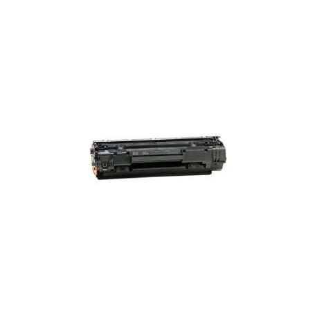 Toner Nero Compatibile Per Hp CB436A