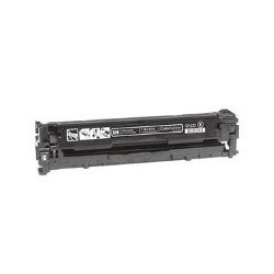 Toner Nero Compatibile Per Hp CB540A