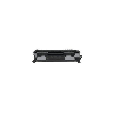 Toner Nero Compatibile Per Hp CE505A