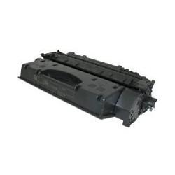 Toner Nero Compatibile Alta Capacità Per Hp CE505X