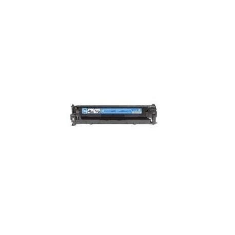 Toner Ciano Compatibile Per Hp CC531A