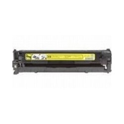 Toner Giallo Compatibile Per Hp CC532A