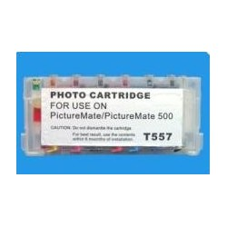 Cartuccia Compatibile 6 Colori Per Epson T5570