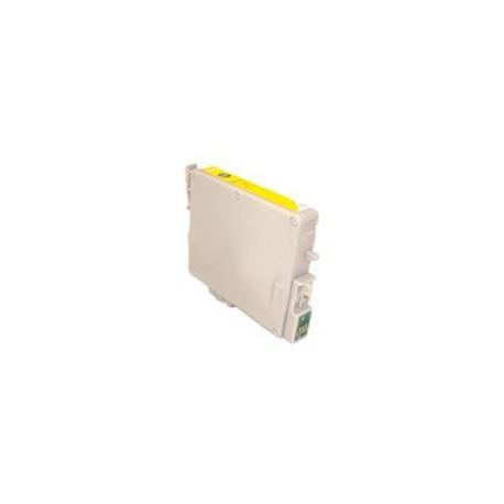 Cartuccia Compatibile Gialla Per Epson T0794