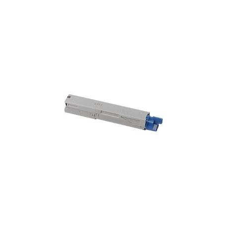 Toner Nero Compatibile Per Oki 43459332