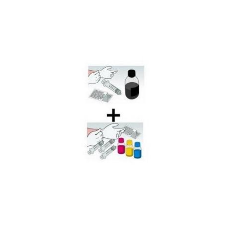 Offerta Snap Kit Per Cartucce Tipo HP56 HP57