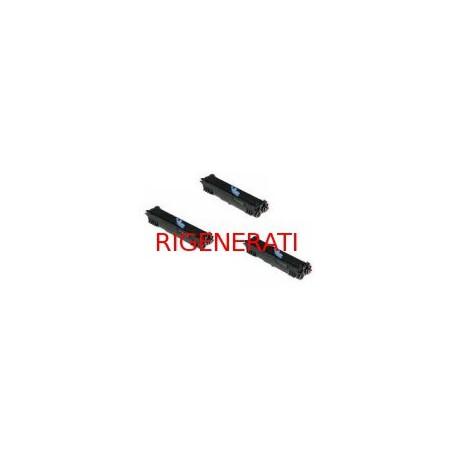 Tripack Toner Compatibili Per Epson SO50167