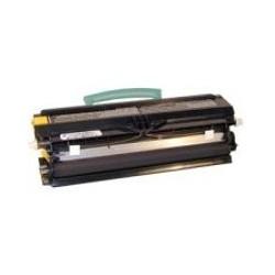 Toner Nero Compatibile Per Lexmark E330