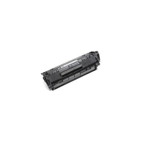 Toner Nero Compatibile Per Hp Q2612A