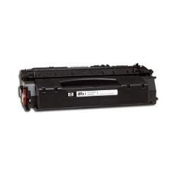 Toner Nero Compatibile Per Hp Q5949X
