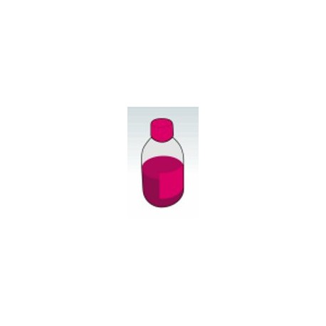 Flacone 100 ML Inchiostro Magenta Dye Based Epson
