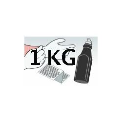 Flacone Da 1 Kg Per Cartucce Epson S05005, S050010, S050087