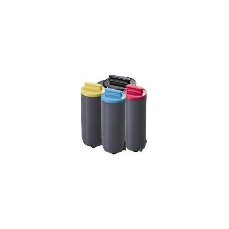 Multipack 4 Cartucce Compatibili per Samsung CLP 350