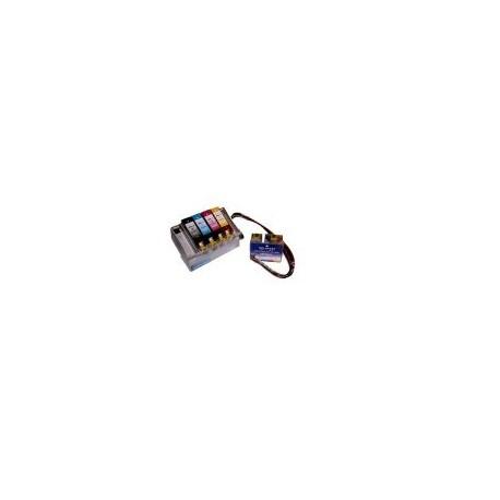 Sistema Di Ricarica Continua Per Cartucce Epson T050-T052