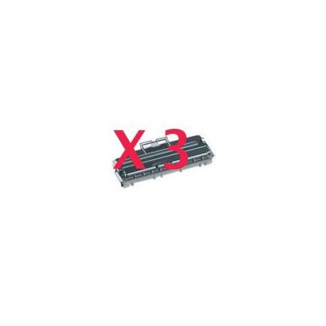 Tripack Toner Rigenerati Per Samsung SF5100