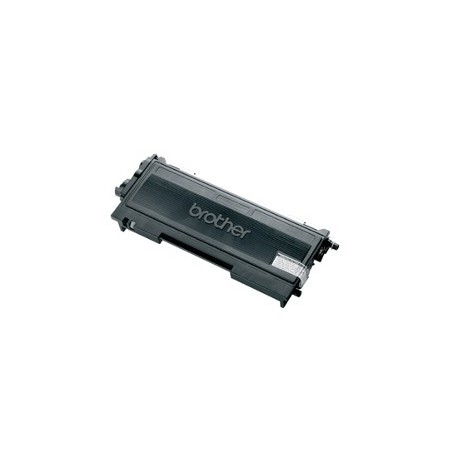 Toner Nero Compatibile Per Brother TN2000