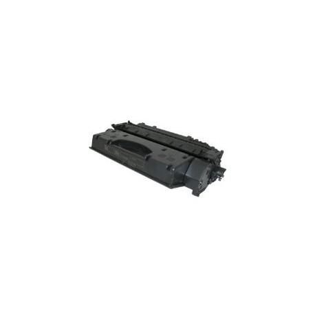 Toner Nero Compatibile Alta Capacità Per Canon 719X