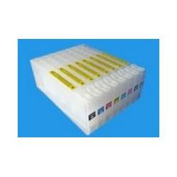 Cartuccia Vuota Ricaricabile Nero Light Per Epson T642700