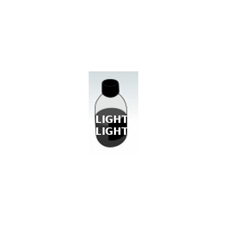 1 Litro Pigmentato Per Esterni Nero Light Light