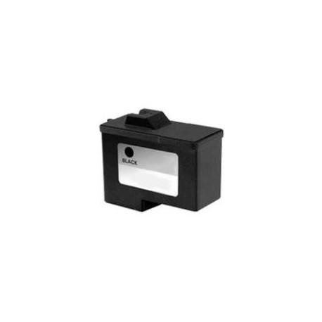 Cartuccia Nera Rigenerata Lexmark 18L0032 N82