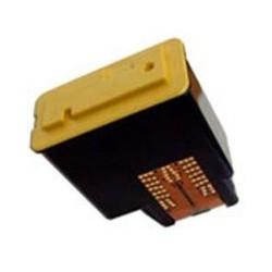 Cartuccia Nera Rigenerata Olivetti FJ31 B0336