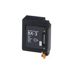 Cartuccia Nera Rigenerata Canon BX-3