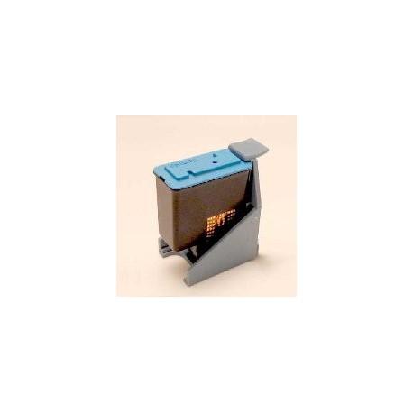 Cartuccia Nera Rigenerata Philips Fax PFA421