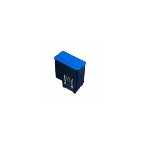 Cartuccia Nera Rigenerata Olivetti FJ63 B0702
