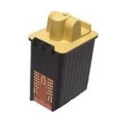 Cartuccia Nera Rigenerata Olivetti 84431 FJP20