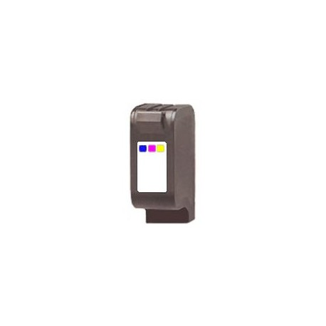 Cartuccia Tricolor Rigenerata HP C6578