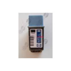 Cartuccia Nera Rigenerata HP C6614