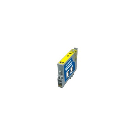 Cartuccia Compatibile Gialla Con Chip Per Epson T1814XL