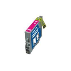 Cartuccia Compatibile Magenta Con Chip Per Epson T2433