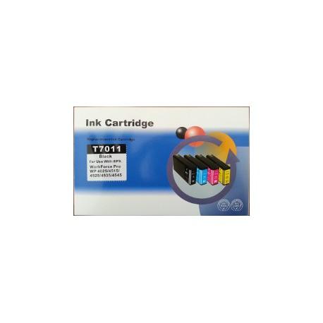 Cartuccia Compatibile Nera Per Epson T7011 XXL