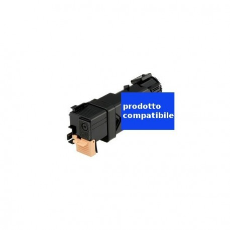 Toner Ciano Compatibile Per Epson S0506329