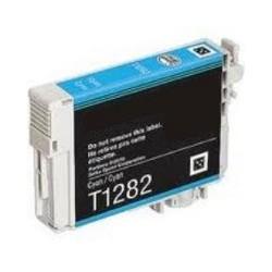 Cartuccia Compatibile Ciano Con Chip Per Epson T1282